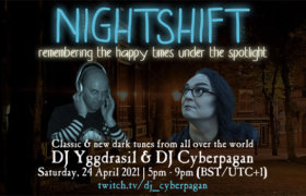 24.04.2021: Nightshift #3 Livestream