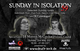 02.05.2021: Sunday in Isolation #59 Livestream