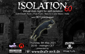 06.05.2021: Isolation #60 Livestream