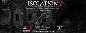 06.05.2021: Isolation #60 Livestream