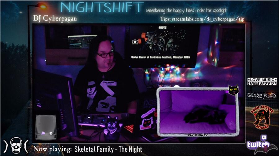 Nightshift #2 - 1