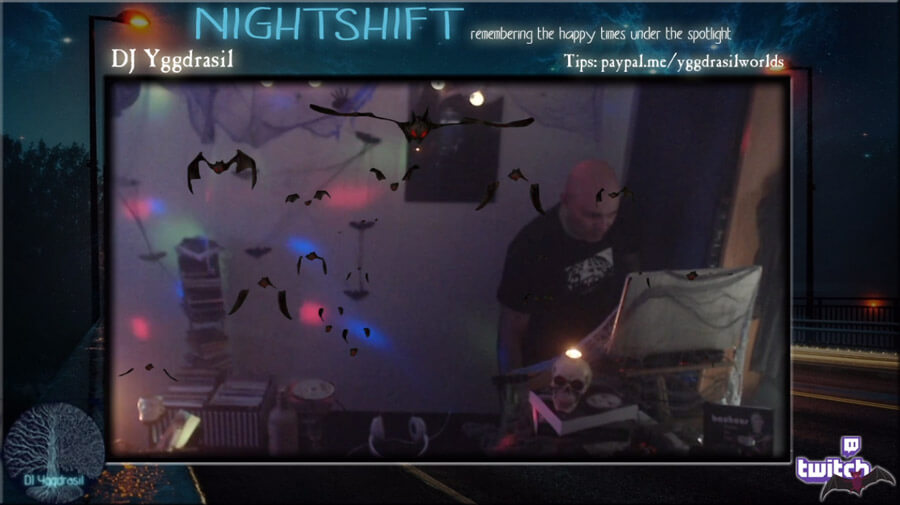 Nightshift #2 - 2