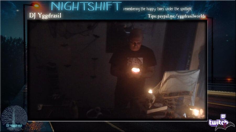 Nightshift #2 - 3