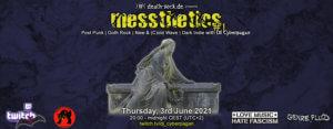 03.06.2021: messthetics #1 Livestream
