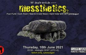 10.06.2021: messthetics #2 Livestream