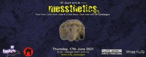 17.06.2021: messthetics #3 Livestream