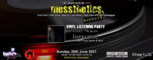 20.06.2021: messthetics sundays #3 Livestream