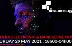 29.05.2021: Slimelight Livestream