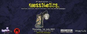 01.07.2021: messthetics #5 Livestream