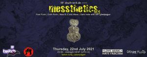 22.07.2021: messthetics #8 Livestream