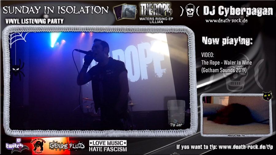 Sunday in Isolation #63 - 2