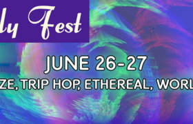 26.-27.06.2021: Swirly Fest Livestream