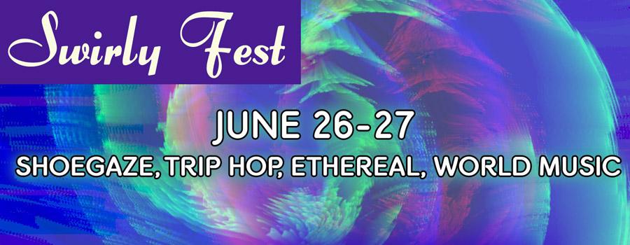 26.-27.06.2021: Swirly Fest 2 Livestream
