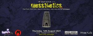 12.08.2021: messthetics 11 Livestream