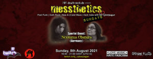 08.08.2021: messthetics sundays 10 Livestream