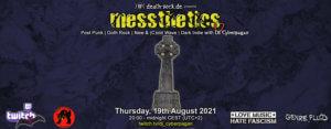 19.08.2021: messthetics 12 Livestream