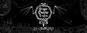 27.-28.08.2021: XVI. Prague Gothic Treffen, Prag