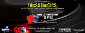 19.09.2021: messthetics sundays 16 Livestream