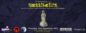 23.09.2021: messthetics 17 Livestream