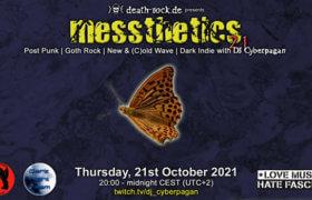 21.10.2021: messthetics 21 Livestream