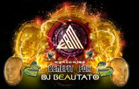 Fundraiser for DJ Beautato Livestream - 09.10.2021