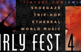 Swirly Fest 4 Livestream - 24.10.2021