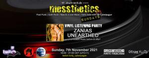 07.11.2021: messthetics sundays 23 Livestream